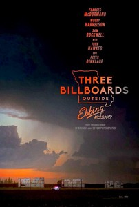 Trois Affiches tout près d'Ebbing, Missouri (Three Billboards outside Ebbing, Missouri)