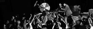 La série de musique FRINGE découverte  d'Indie Montréal