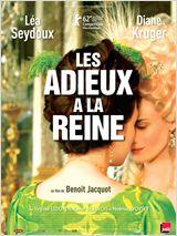 Les adieux à la reine de Benoit Jacquot en salle le 15 juin