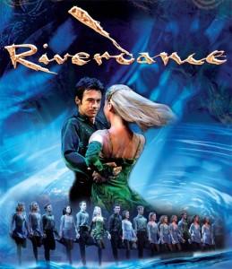 Riverdance - Rappel les 4 et 5 juin - Place des Arts