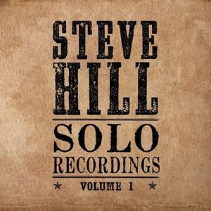 Steve Hill: Top 10 Soundscan au Québec!