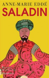 Saladin (éd. Flammarion)
