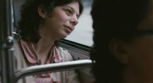 Marion Rivard dans le film Gabrielle