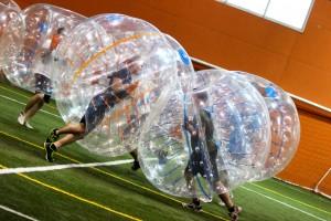 Résistance de la bulle contact