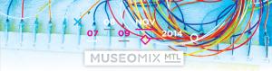 Festival Museomix Montréal