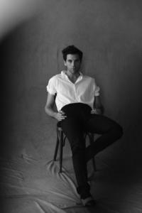 Mika © photo: courtoisie