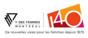 La soirée Prix Femmes de Mérite 2015