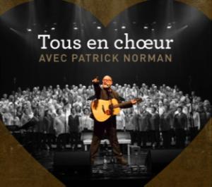 Tous en chœur avec Patrick Norman