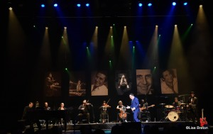 Mario Pelchat et ses musiciens