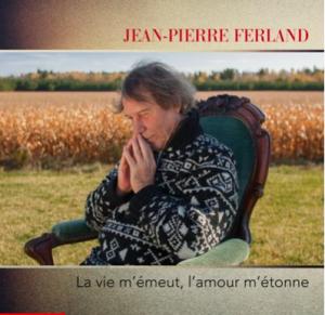 Jean-Pierre Album