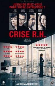 CRISE R.H. (Corporate)