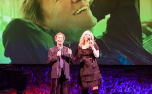 Jean-Pier Ferland en duo avec Julie Anne Saumur
