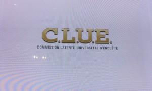 Clue - au restaurant Côtes-à-Côtes