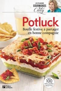 Les plaisirs gourmands de Caty, Potluck