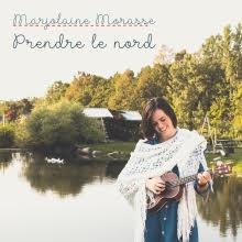 Marjolaine Morasse
