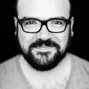 Mathieur Gosselin, comédien et dramaturge