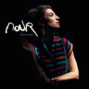 Nour, album Après l'Orage