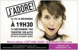 J'Adore!