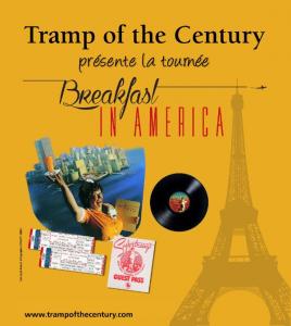 Tramp of the Century