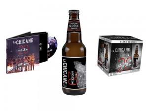 """Album+biere """"20 ans déjà"""""""