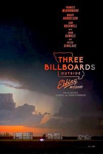 Trois Affiches tout près d'Ebbing, Missouri (Three Billboards outside Ebbing, Missouri)