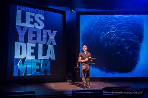 Mario Cyr - Les Yeux de la Mer