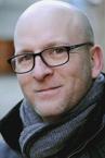 Mathieu Lussier, chef