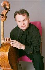 Torleif Thedéen, violoncelliste