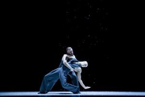 Danse me © Thierry du Bois / Cosmos Image