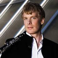 Martin Fröst, clarinettiste